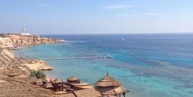 NYE eve on Sharm El Sheikh!